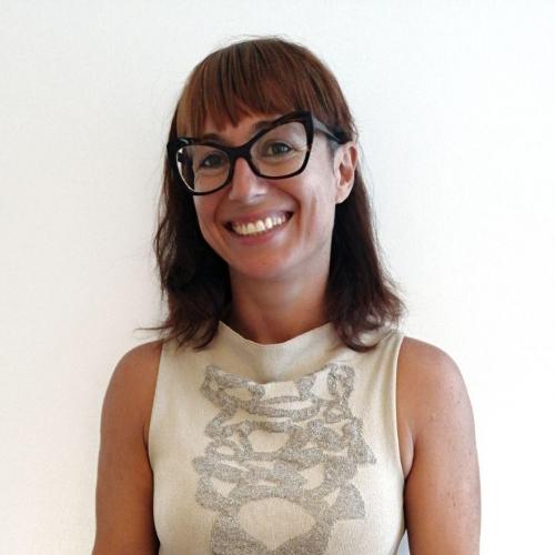 Alessia Borge