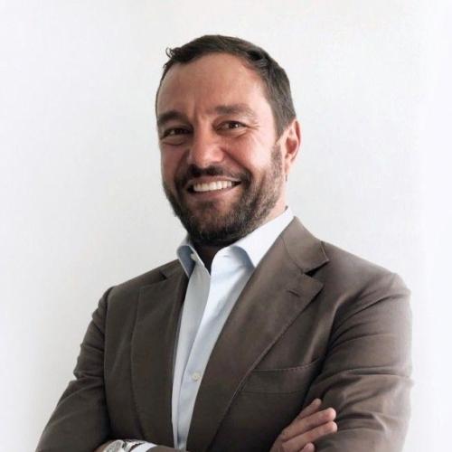 Giacomo Beretta